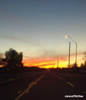 03-15 Almost Sunrise