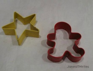 12-19 Cookie Cutters
