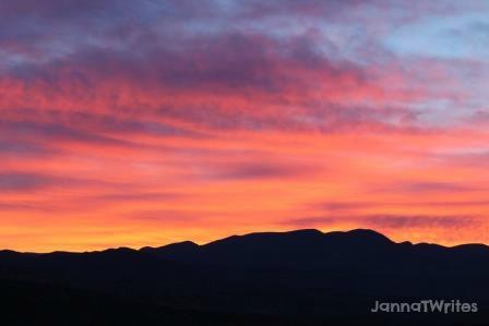 12-6 Sunrise