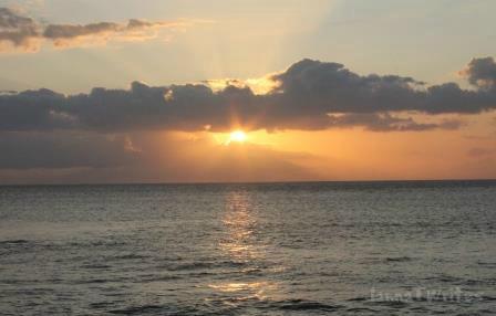 06-30 Ocean Sunset